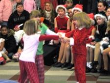 '07 Christmas Show