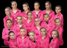2014 Competition Team